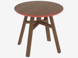 Table basse MACK (IDT003001007)