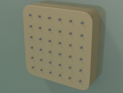 Shower module 120x120 for concealed installation softcube (36822140)