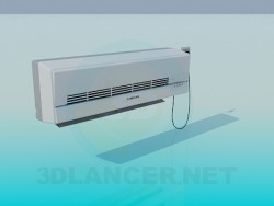 Samsung Air Conditioning