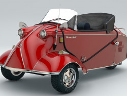 Автомобиль Messerschmitt KR200 Roadster