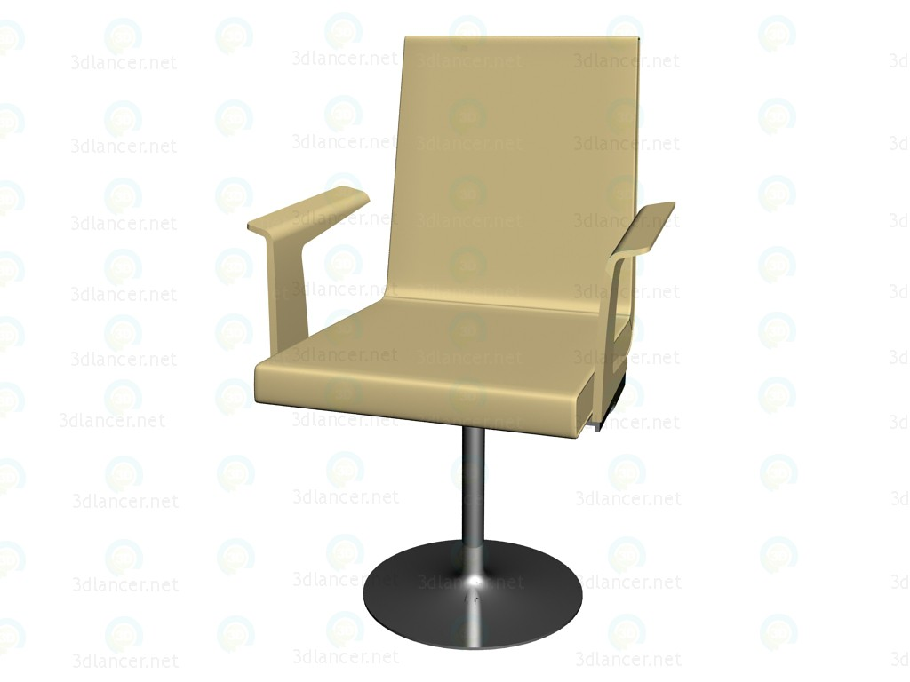 3d model 620 5 Chair - preview