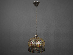 Chandelier East/Arab