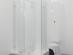 Shower Enclosure SRGF-048