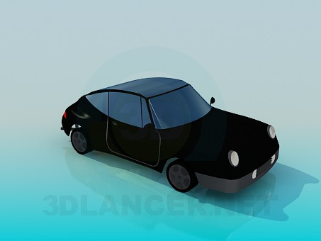 3d Model Car 3ds Free Download 3dlancer Net