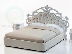 Bed Sardinia