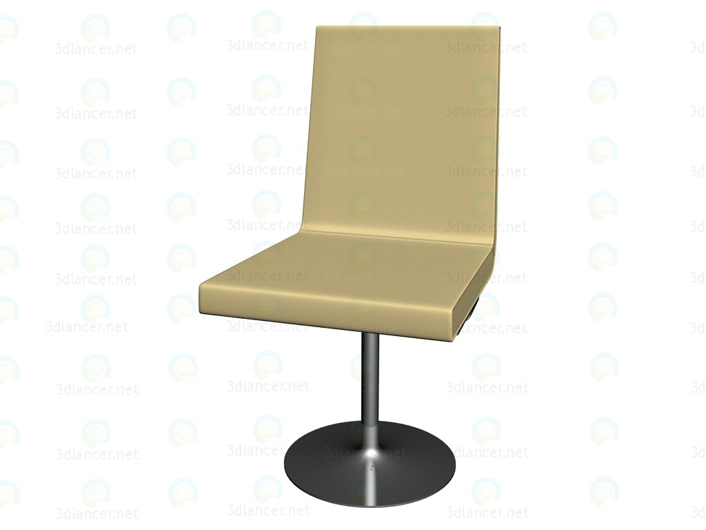 3d model 620 6 Chair - preview