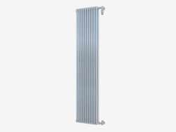 Radiator Estet (1800x401; 10 sections)