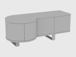 Curbstone COURBET ANTE CABINET (160X70XH61)