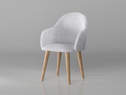 Fauteuil MD 998