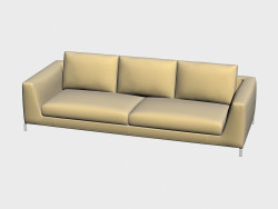Sofa straight Ray
