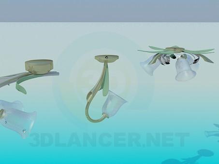 3d model Lighting kit - preview