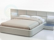 Sicily Bed