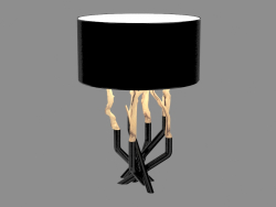 Table lamp L241 (black)