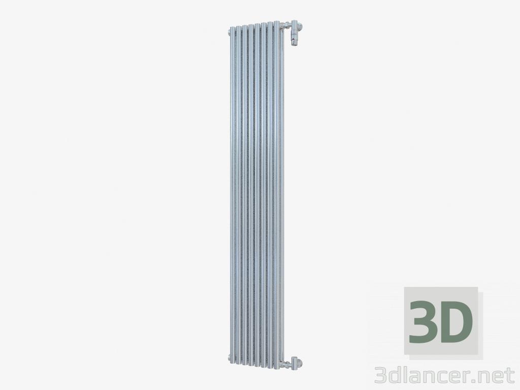 3d model Radiator Estet (1800x325; 8 sections) - preview