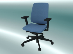 Fauteuil (230SFL P59, support lombaire B)