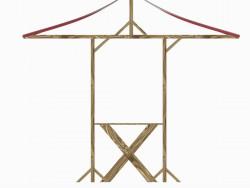 Trade tents