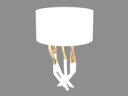 Table lamp L241 (white)