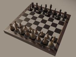 शतरंज क्लासिक