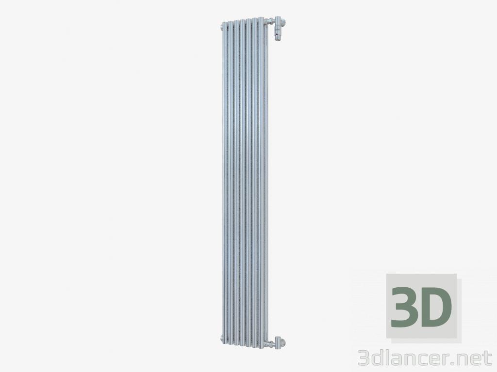 3d model Radiator Estet (1800h287; 7 sections) - preview