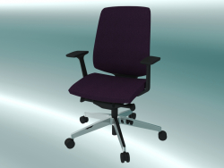 Fauteuil (230SFL P60, support lombaire A)