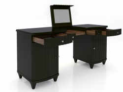 Dressing table Millenium Choko