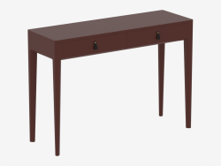 Console table CASE (IDT013000021)