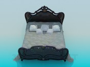 बिस्तर