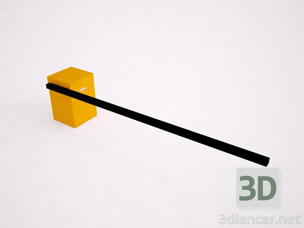 3d model TRANSPORT - preview