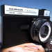"3D Modell Kamera ""Shift 8M"" Symbol """" - Vorschau"