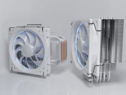 CPU cooling 4 - CPU cooling