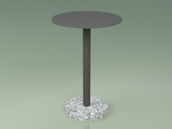 Coffee table 368 (Metal Smoke)