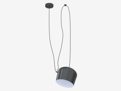 Pendant light (S111013 1B black)