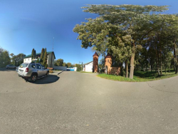 hdr panorama shot