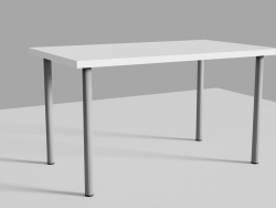 Table avec IKEA Linnmon