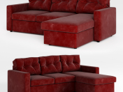 Denmark sofa corner