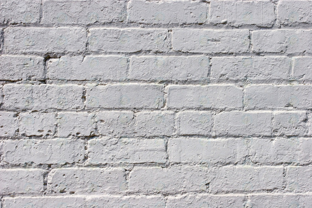 Texture White brick free download - image