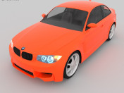 BMW M1 COUPE