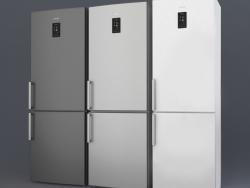 रेफ्रिजरेटर अटलांट ХМ 4524ND
