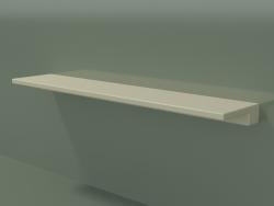 Mensola (90U18003, Bone C39, L 60 cm)