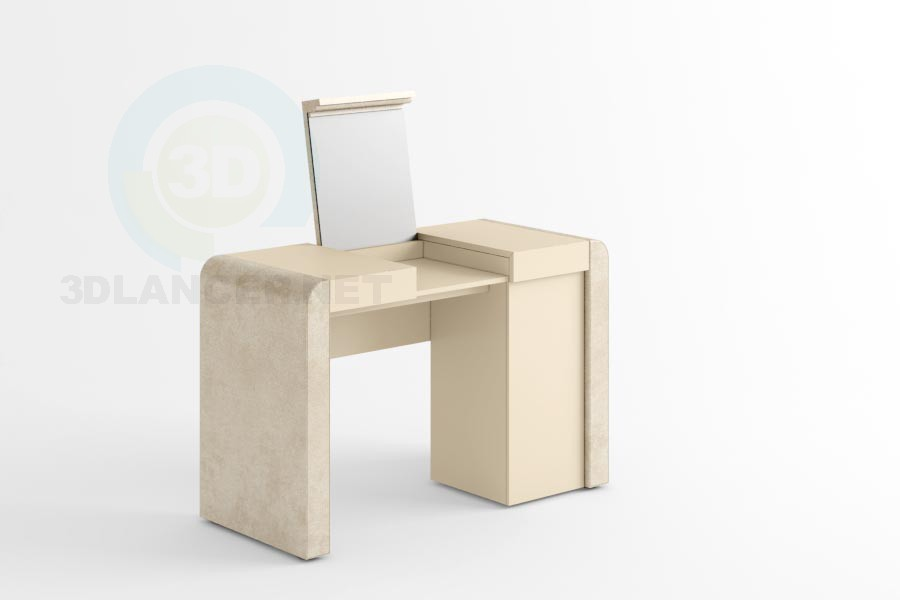 3d model Table Ancona - preview