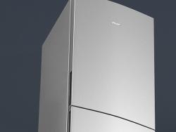 Novo modelo de geladeira ATLANT 2018 ХМ-4624