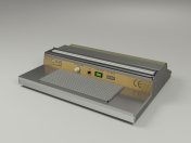 Thermo packing table