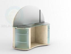 Столик Этна