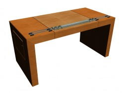 Table Paralelas