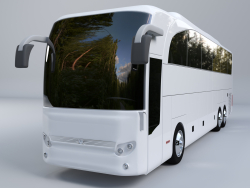 MercedesBenz Travego Bus