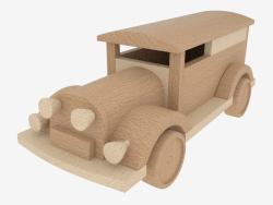 Игрушка автомобиль 1