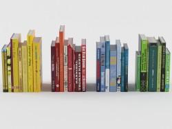 Libros de decoración