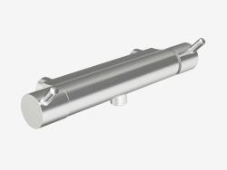 Shower faucet Inxx A1 160 c / c