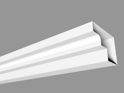 Eaves front (FK18RK)
