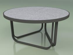 Coffee table 009 (Metal Smoke, Gres Fog)